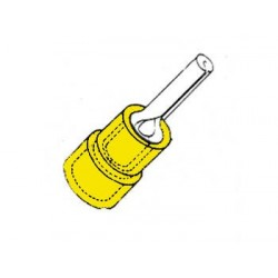 PIN DISCONNECTOR YELLOW