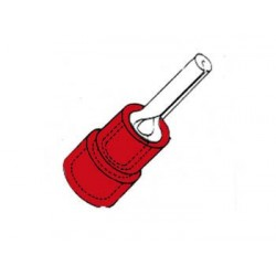 PIN CONNECTOR RED