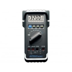 DIGITAL POCKET-SIZE MULTIMETER APPA® 67
