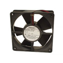 FAN EBM / PAPST 12VDC BALL BEARING 119 x 119 x 32mm