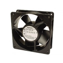 FAN EBM / PAPST 230VAC SLEEVE 120 x 120 x 38mm
