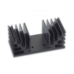 8835/40 HEAT SINK WITH SPECIAL DRILL FOR K4003