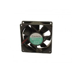 FAN SUNON 12VDC SLEEVE 80 x 80 x 25mm
