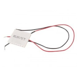 PELTIER THERMOELECTRIC COOLING MODULE 6A 15.4V 67°