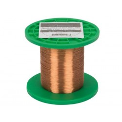WINDING WIRE Ø0.1mm - 715m - 1.5kohm