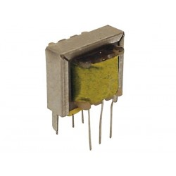 IMPEDANCE TRANSFORMER 10 kohms / 1 kohms