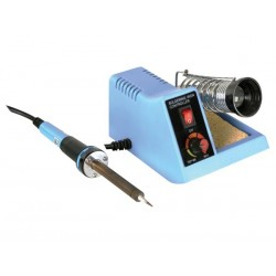 ADJUSTABLE SOLDERING STATION 48W 150 - 450°C