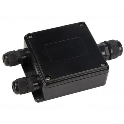 TERMINAL BOX 3 WAY - WATERPROOF - IP68