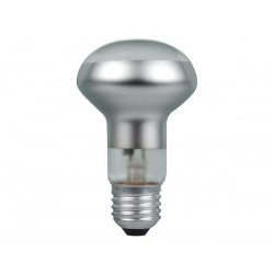 ECO HALOGEN LAMP R63 - E27 - 42 W - 220-240 V - 2700 K - CLEAR