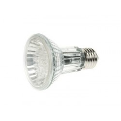 PAR20  LED LAMP - 24 LEDs - WARM WHITE - 2700K