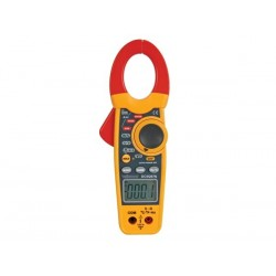 DIGITAL CLAMP METER + DMM