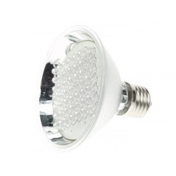 PAR30  LED LAMP - 60 LEDs - COLD WHITE