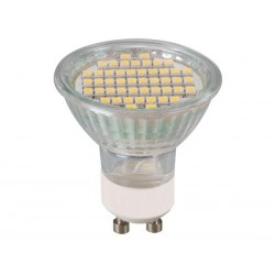 LED SPOT - 3.2 W - GU10 - 230 V - 4000 K (3 PCS IN BLISTER)