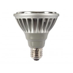 LED LAMP PAR30 E27 - COB - 15 W - 3000 K