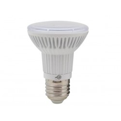 LED LAMP PAR20 - 7.5W - E27 - 230V - COLD WHITE