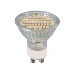 LED SPOT - 3.2 W - GU10 - 230 V - 2700 K (3 PCS IN BLISTER)
