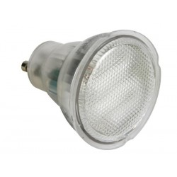 GU10 ENERGY-SAVING LAMP - 5W - 240V  - 2700K