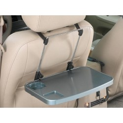 FOLDABLE CAR TRAY