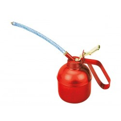 OIL CAN WITH FLEXIBLE SPOUT - 500cc
