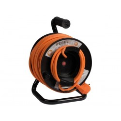 GARDEN CABLE REEL 25m - 3G1.5