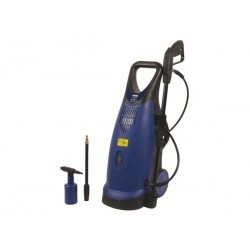 HIGH-PRESSURE CLEANER - 135 BAR