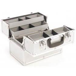 ALUMINIUM TOOL CASE 360 x 220 x 250mm