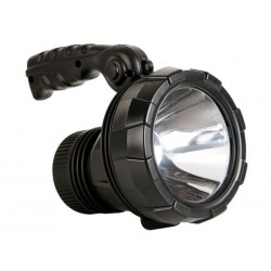 SUPER MOCNA LATARKA - 1W LED