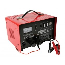 CHARGER FOR 12/24V LEAD-ACID BATTERIES WITH BOOST FUNCTION - 20A