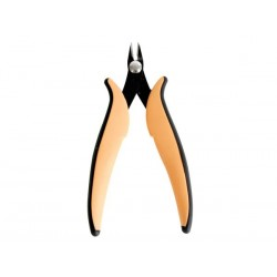 "5"" SIDE CUTTER PLIERS - SLIM (2.5mm jaws height)"