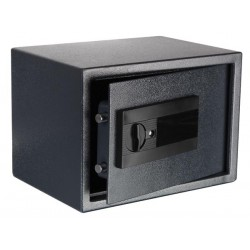 ELECTRONIC SAFE WITH TOUCH PANEL - 250 x 350 x 250 mm