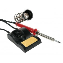 DUAL-POWER SOLDERING IRON 30W/60W
