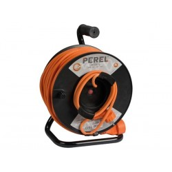 GARDEN CABLE REEL 50m - 3G1.5