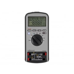 6600 COUNTS MULTI FUNCTION TRMS MULTIMETER WITH USB INTERFACE