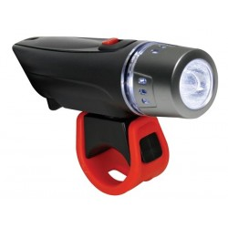 POWERFUL BICYCLE HEADLIGHT - 0.5 W LED