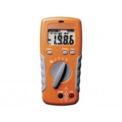 DIGITAL AUTORANGE MULTIMETER APPA® 61
