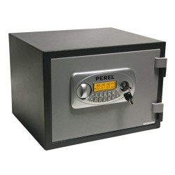 FIREPROOF SAFE WITH DIGITAL LOCK