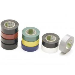 NITTO ASSORTED INSULATION TAPES 19mm x 10m (10pcs)