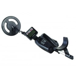 METAL DETECTOR WITH LCD