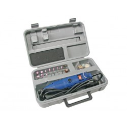 HIGH-SPEED ELECTRIC DRILL & ENGRAVING SET - 40 pcs
