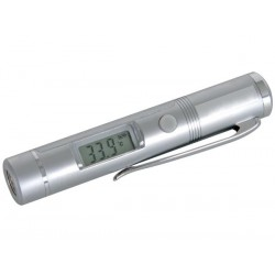 INFRARED POCKET THERMOMETER (-33°C ~ +220°C)
