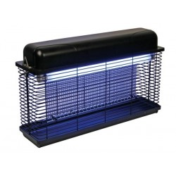 ELECTRIC INSECT KILLER 2 x 15 W - OUTDOOR USE