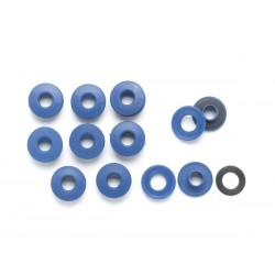 EYELETS FOR TARPAULINS (10pcs)