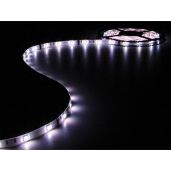 FLEXIBLE LED STRIP - RGB - 150 LEDs - 5m - 12V