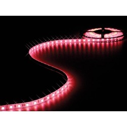 FLEXIBLE LED STRIP - RGB - 300 LEDs - 5m - 24V