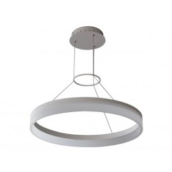 ROUND PENDANT LED LIGHT - NEUTRAL WHITE