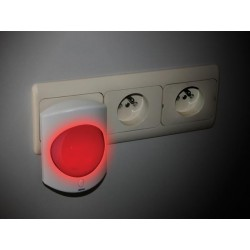 1W COLOUR-CHANGING NIGHTLIGHT