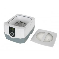 ULTRASONIC CLEANER WITH TIMER - 1.4l