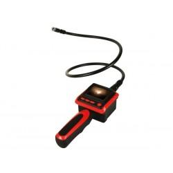 INSPECTION CAMERA WITH COLOUR LCD