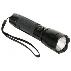 3 WATT CREE-LED ALUMINIUM POWER TORCH - 110lm