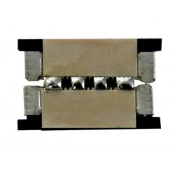 4-CONDUCTOR DOUBLE CONNECTOR FOR RGB CHL SERIES